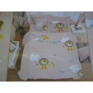 Gyerek ovis ágyneműgarnitúra