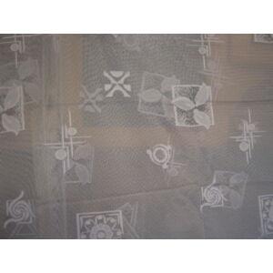Csipkefüggöny  300cmx250cm