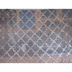 függöny pöttyös mintával 300x260cm