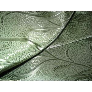 Sötétítő fényes zöld színben 300cm x250cm