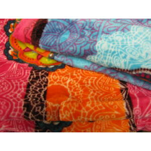 Wellsoft takaró/pléd szürke színben 150cm x 200cm