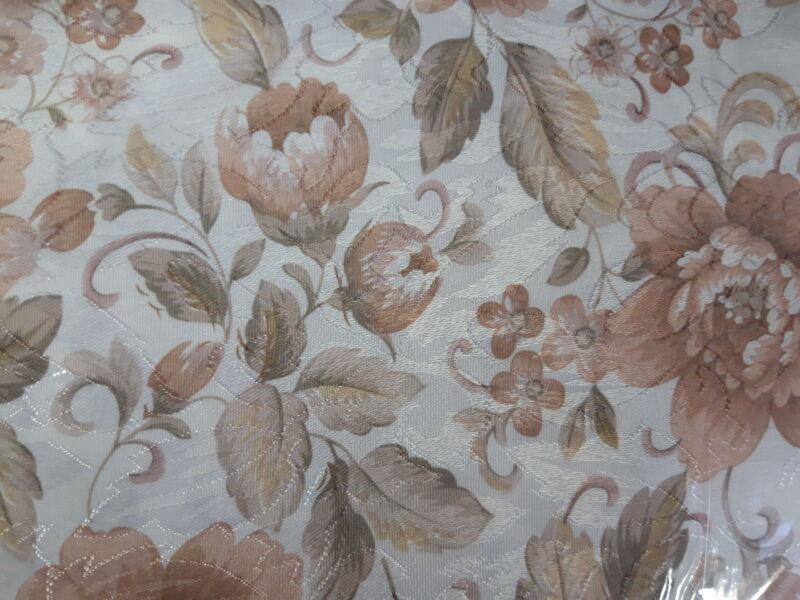 terítő virág mintával  140cmx220cm